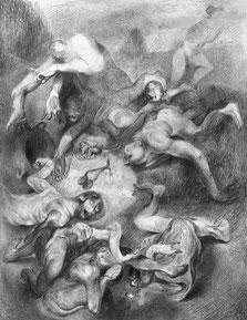 Matthias-Wyss-TAGESLICHT-DAYLIGHT-2011–2014-Pencil-On-Paper-22X29-Cm-6