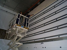 interior seccional industrial refuerzo