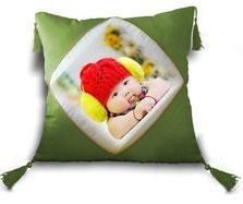 подушка с фото, фото на подушке, заказать фото на подушке черкизовская, щелковская