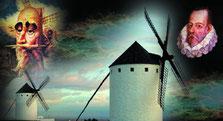 """Lea desde aquí """"El Ingenioso Hidalgo Don Quijote de La Mancha"""" en su primera edición."""