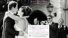 www.matrimoniofvg.com - Servizi fotografici di matrimonio