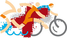Fittest City Sprint Triathlon St. Pölten Logo