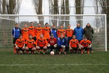 Ausrichter SV Horneburg
