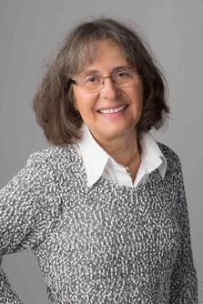 Christa Ditschler Diplom Pädagogin, Autorin für Bücher in Leichter Sprache