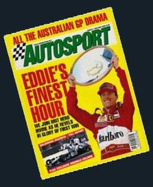 LXIVº Australian Grand Prix de 1999