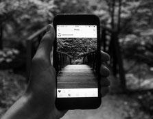 Bessere Engagament auf Instagram