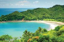 Costa Rica Vacation Package:  Manuel Antonio & Arenal Volcano
