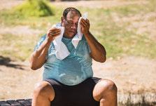 Factor de riesgo por mala condición física