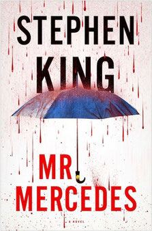 Mr Mercedes bei amazon