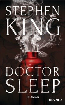 Doctor Sleep - Das E-Book