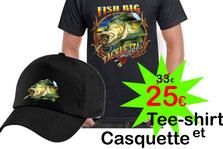 pêche gros poisson