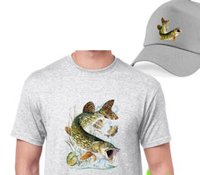 pêche broc