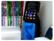 Renta de Rockolas y Karaoke en Veracruz