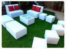 Renta de Salas Lounge en Veracruz, Fiestas Lounge