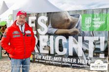 Till Demtrøder - Es reicht für alle! © ExperiArts Entertainment - Franziska Krug