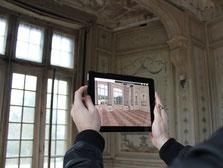 Expositions permanentes et temporaires au château de Trevarez