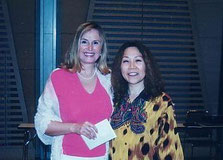 with Dr.Barbara Brennan
