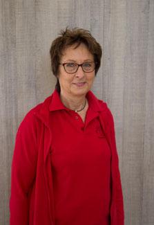 Karin Wester, Kassenwart Sport pro Vita