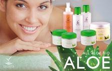 cosmetici biologici termali di ischia aloe bio