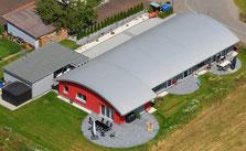 Das neue GUSTO.cc - Firmengebäude