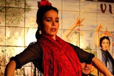 Школа фламенко