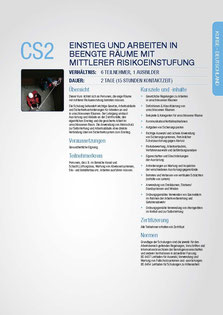 CS 2 Kurs Capital Safety