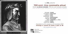 Dante, la comédie illustréeCeccano Avignon Prouvost Elizabeth Photographe