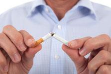 Rauchen aufhören CD: Die Mental Power Methode.