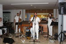 Concert d'Ashé Quintet