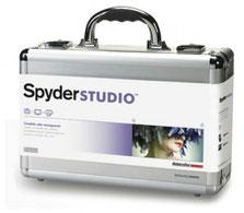 SpyderStudioパッケージ写真
