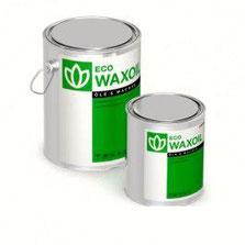ECO WAXOIL Hartwachsöl für Dielen und Parkett