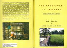 Mui Erinnerungen an Vietnam