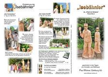 Broschüre Aussenseite