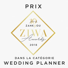 meilleure wedding planner occitanie