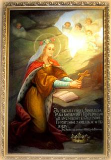 Św. Rozalia