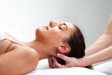 Craniosacral Therapie bei Schwangerschaftsbeschwerden