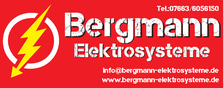 Elektro Bergmann, WG Köndringen