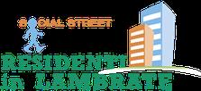 logo social street Lambrate