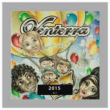 CD Album 27 Venterra Pop Punk Band