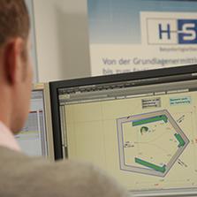 Planungsbüro H+S Optimierung