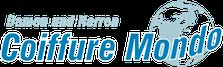Logo Coiffure Mondo