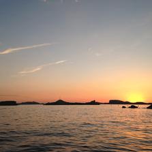 Le Hameau des Baux à rendez-vous avec la mer