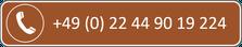 Telefon 22 44 90 19 224