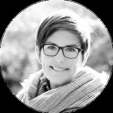 Nadine Weske, Organisatorin der Aktion Lichtpunkt 2020