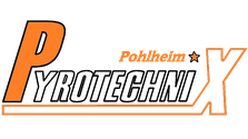 Pyrotechnix Pohlheim Logo