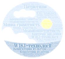 """Опитування """"Вікіпедія в освіті"""""""