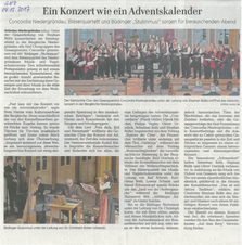 Quelle: Gelnhäuser Neue Zeitung vom 04.12.2017