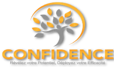 Logo Confidence Isabelle FORBER Formations Relations humaines
