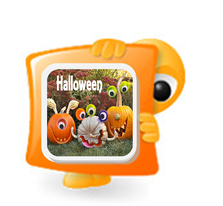 Animations Halloween