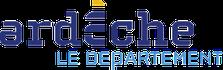 logo du département de l'Ardèche